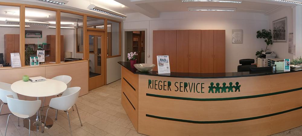 Rieger Service Göppingen
